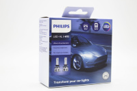 Led лампы h11 Philips Ultinon Essential (12-24V)